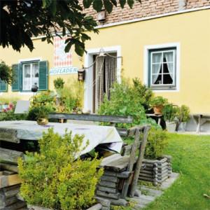 Spittaler Schlossbauern-Hofladen